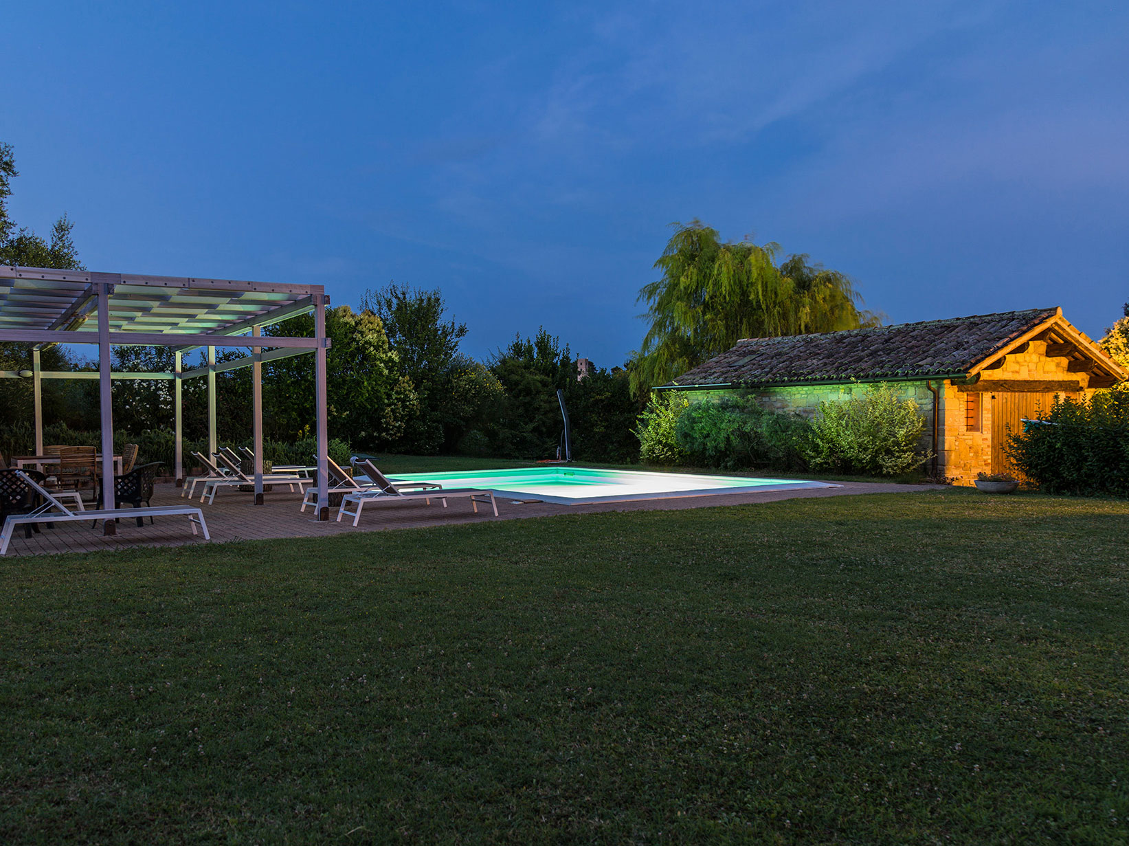 Bed and Breakfast Pesaro Marche